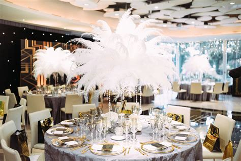 a themed events in river grove a great gatsby themed party at the grove hotel london s