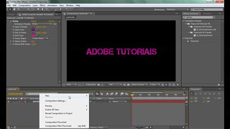 tutorial photoshop cs4 text effect indonesia tutorial after effects cs4 smoke text parte 1 youtube