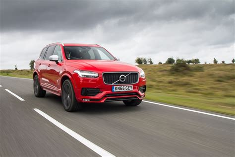 volvo uk new volvo xc90 r design 720p volvo car uk media newsroom