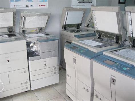 Alat Mesin Fotokopi administrasi perkantoran 1 makalah saran dan prasarana kantor