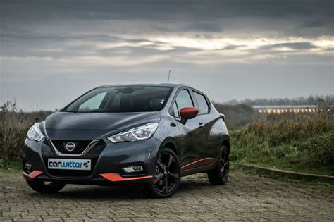 new nissan 2018 2018 nissan micra review carwitter