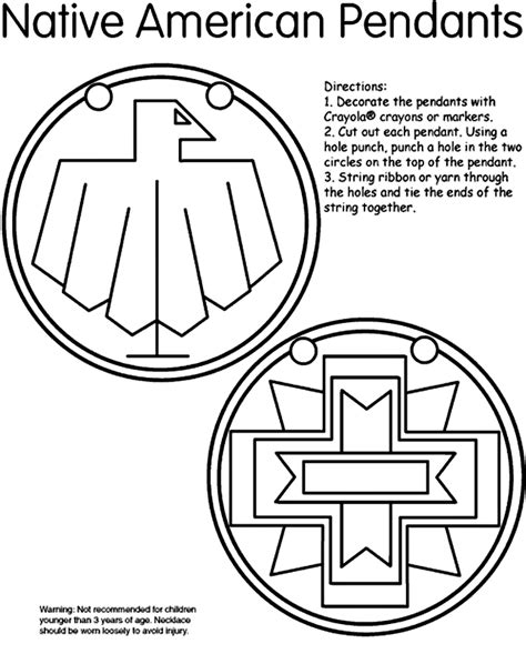 native american coloring pages for kindergarten native american printable coloring pages coloring home