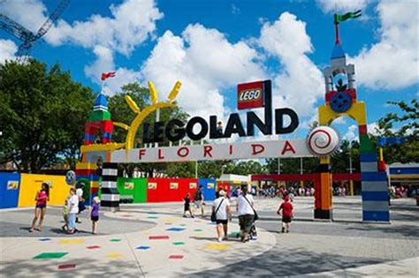 five tips for a fun visit to legoland florida | lovetoknow