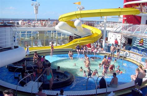 disney cruise line photos r mickeypool 08