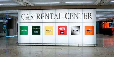 rental car insurance americas choice insurance agency