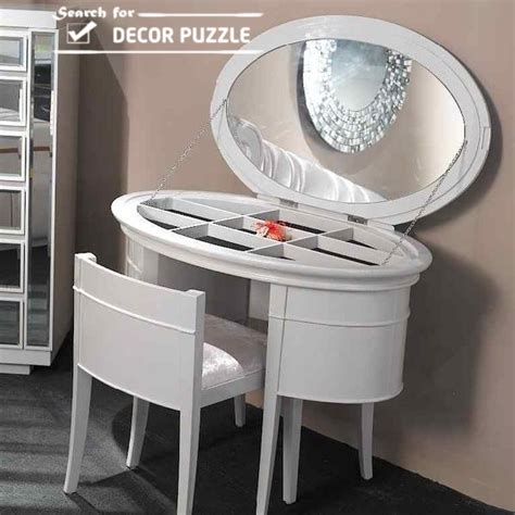 Modern Makeup Table modern dressing table designs for bedroom
