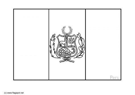 La Escarapela Del Peru Colouring Pages | free la escarapela del per 250 coloring pages