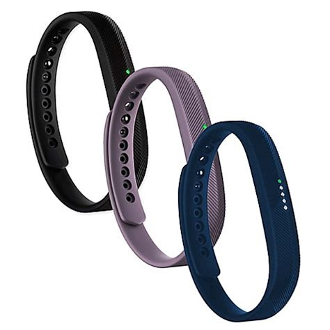 bed bath and beyond fitbit fitbit 174 flex 2 wireless activity tracker wristband bed