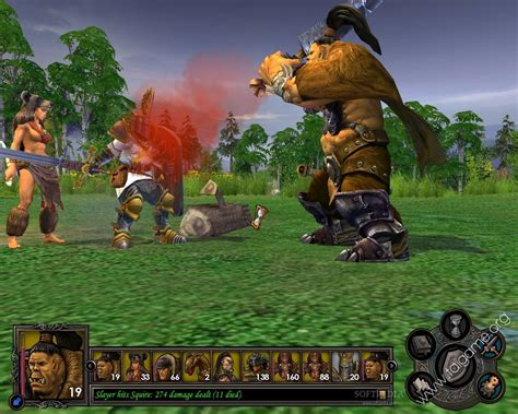 Of And Magic heroes of might and magic v