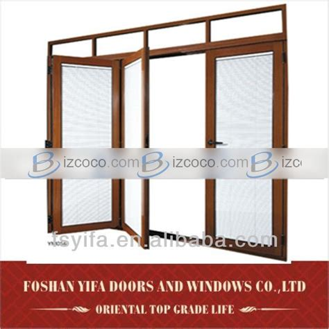 Folding Glass Doors Exterior Cost Folding Exterior Doors Bizgoco