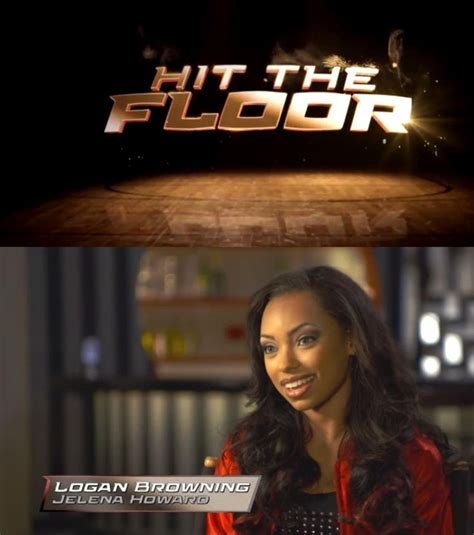 1000 images about logan browning on pinterest hit the