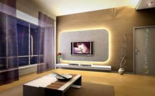 modern japanese interior concept with lcd tv and big