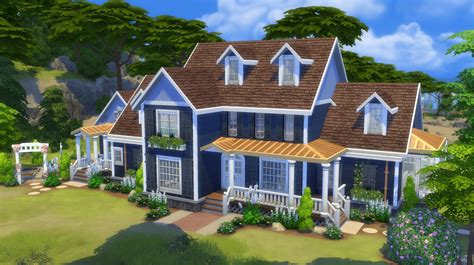 4 family homes sims 4 houses house plan 2017