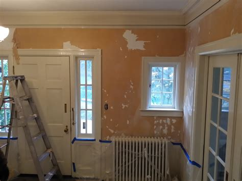 wallpaper removal portland cascade painting and