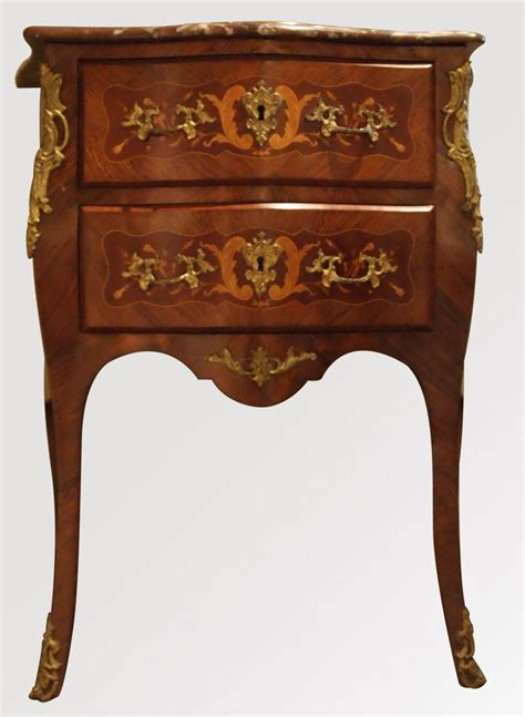 Une Commode by Une Commode Style Louis Xv Commodes