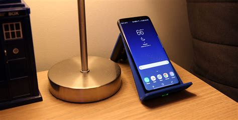 Samsung S8 Wireless Charging some galaxy s8 owners are trouble with fast