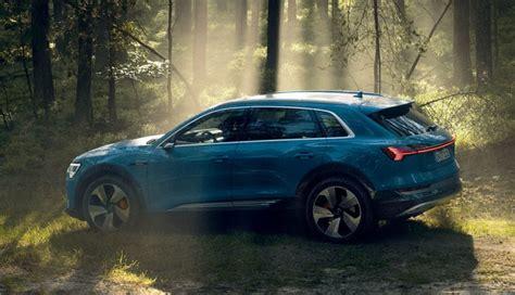 Audi Auslieferung by Audi Elektroauto E Kommt Mit Quot Erheblicher Verz 246 Gerung