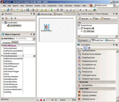 delphi packages tutorial install package in delphi 7 exchangeload