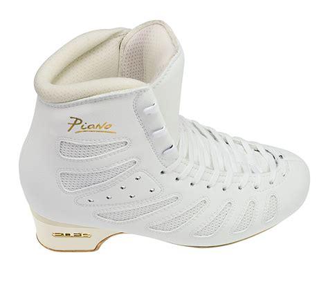 piano ice skates edea