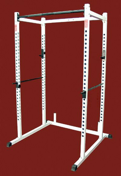 Tds Rack by Tds Power Rack The Bench Press Tds Fitness