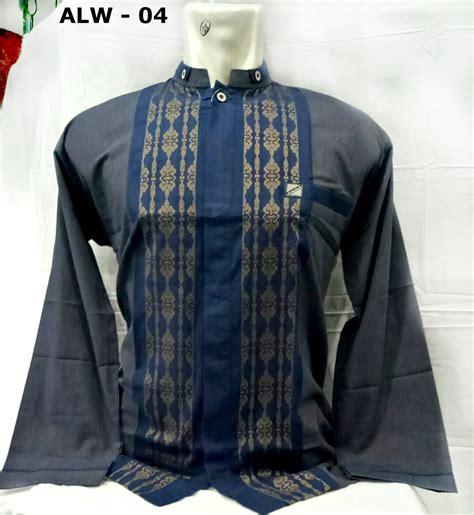 Harga Baju Koko Lengan Panjang by Gambar Baju Muslim Pria Baju Koko Lengan Panjang Model
