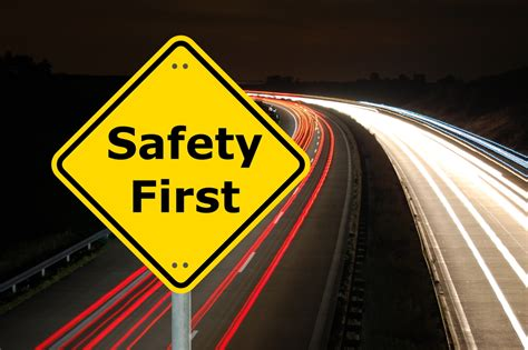 Driving Safety: 7 Guidelines That Could Save Your Life