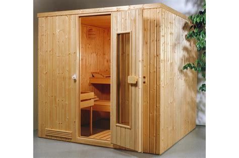 cabina sauna une cabine de sauna avec po 234 le commande int 233 gr 233 e