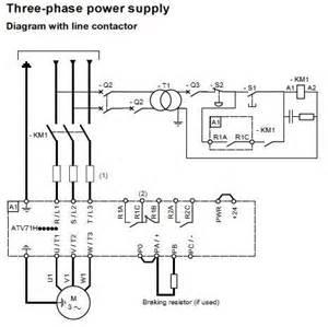 atv71hu55m3 altivar 71 by schneider electric mro drives
