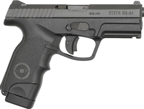 Magazine Asg Steyr M9 A1 Steyr M9 A1 6mm Co2 file steyr pistol m9 a1 png wikimedia commons