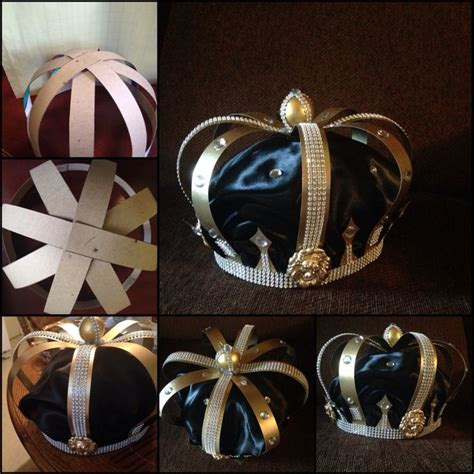 How To Make A Prince Crown Out Of Paper - 1000 ideas about prince crown on photo props