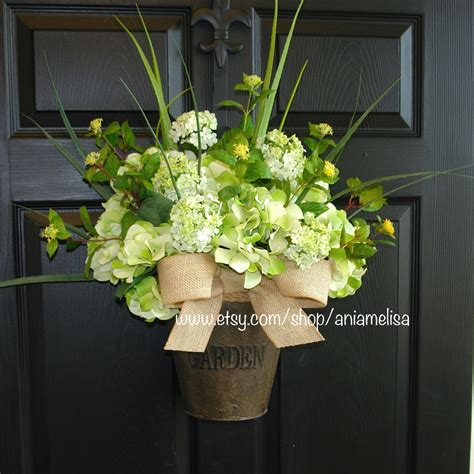 spring wreaths for front door spring wreath summer wreaths outdoor wreaths for front door