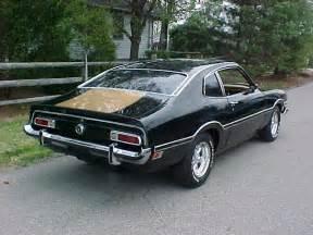 73 ford maverick 2dr for sale