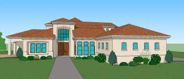 Home Design 2d 3d by Simple 3d 3 Bedroom House Plans And 3d View House Drawings