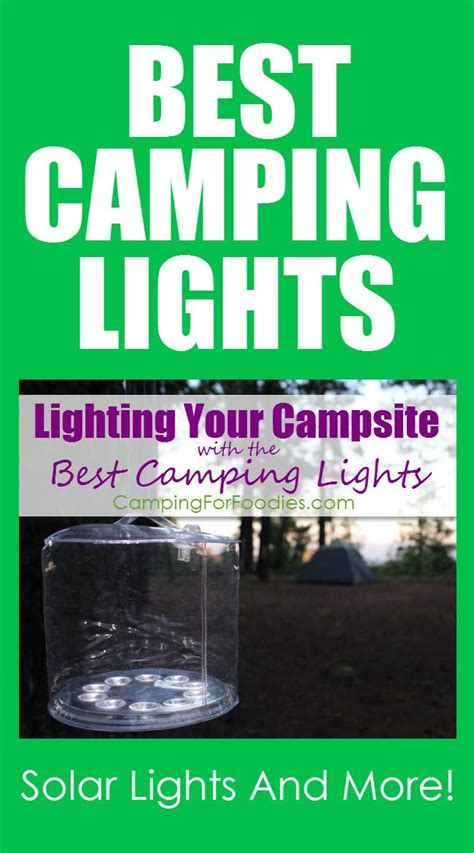 best solar lights for shaded areas 32 best images about best cing lights for lighting your