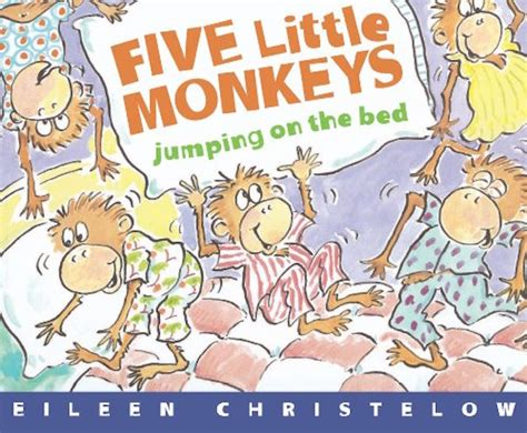 3 little monkeys jumping on the bed 5 enduring board books to gift at baby showers amreading