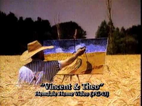Watch Vincent Theo 1990 винсент и тео Vincent Theo 1990 Trailer Youtube