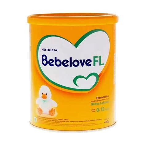 Bayi Bebelove Jual Bebelove Fl Formula Bayi 400 G Harga