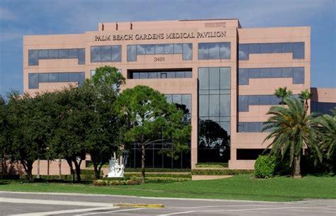 Palm Gardens Center by Office Properties Aurum Property Partners