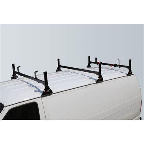Gmc Roof Rack by Vantech H1 Gmc Vandura Aluminum Roof Racks Discount Rs