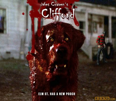 film giant dog terrifying movie adaptations of children s books