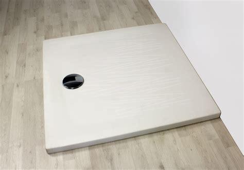 piatto doccia a filo piatto doccia filo 90x90 bianco opaco