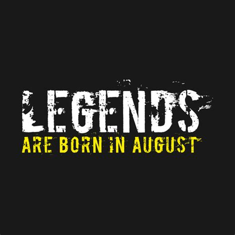 Kaos Legends Are Born In August 3 V Neck Vnk Taf87 legends are born in august sentence quote text aug t