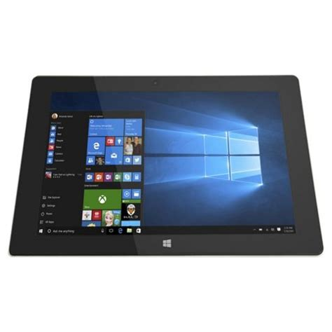 Tablet 10 Inch Ram 2gb buy windows connect 10 inch tablet intel atom 2gb ram 32gb white 2016 from our other