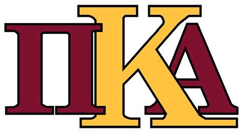 Pi Kappa Alpha Letters pi kappa alpha s got