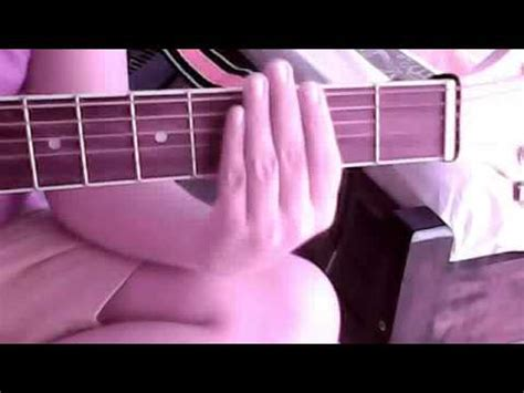 Hawak kamay guitar