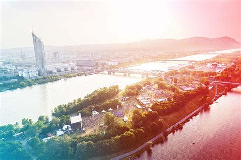 Donauinselfest Programm Gewinnspiel Anreise Und 220 Bernachtung Zum Donauinselfest