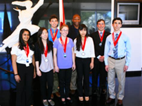Dupont Essay Challenge 2012 Winners by Nasa Dupont Continues To Inspire Students To Pursue Stem