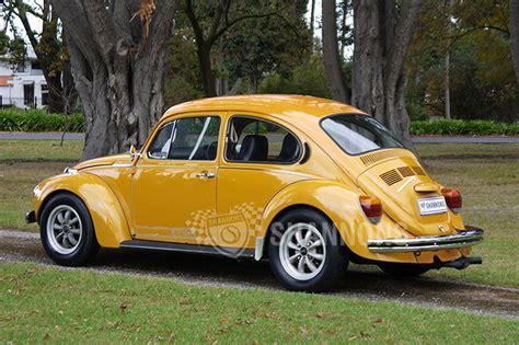 sold volkswagen beetle superbug  sedan auctions lot  shannons