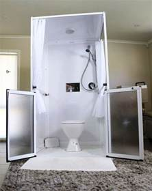 Portable Shower Bath Careport Portable Bathroom Hiline Hardware