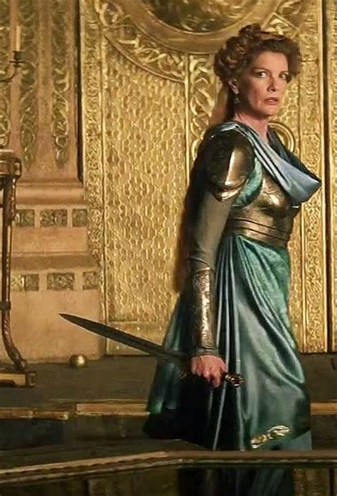 thor movie queen frigga character comic vine